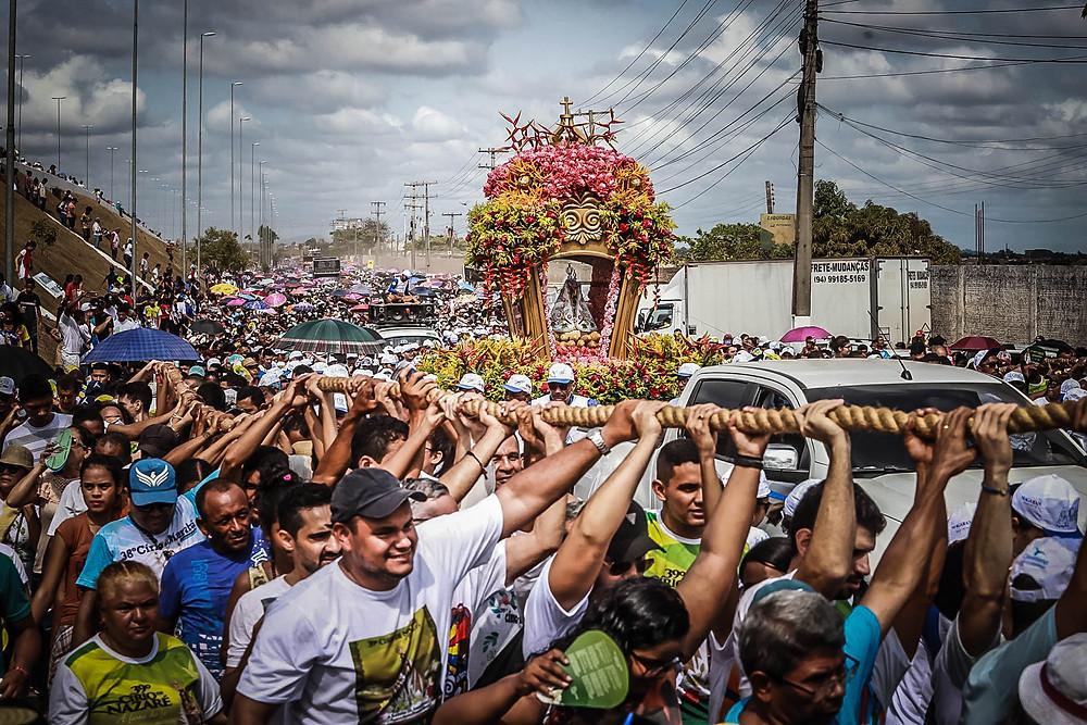 Marco Santos/Ag.Pará - Fotos Públicas