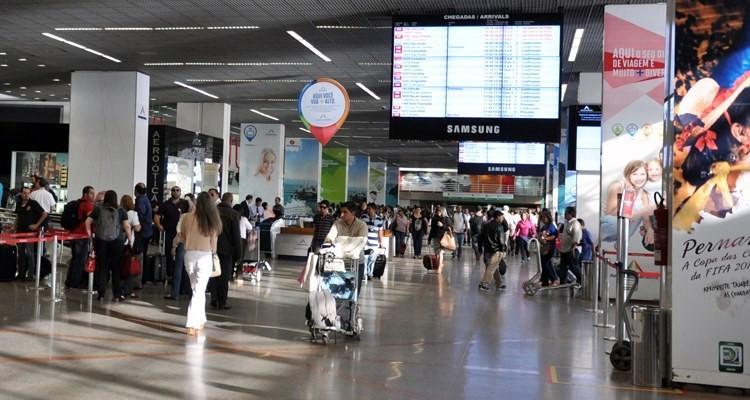 As medidas visam reforçar serviços e atendimento nos terminais, garantindo fluidez à atividade aeroportuária durante o Carnaval Foto: SAC