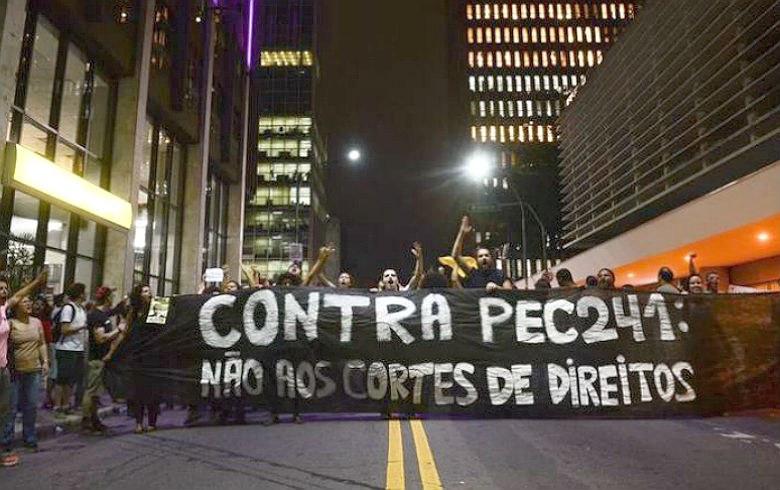 Foto - (Crédito: Rovena Rosa/Agência Brasil)