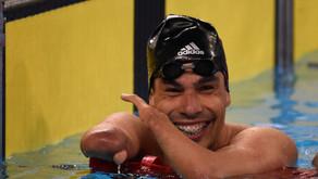 Brasil estreia em 5 modalidades na noite desta terça na Paralimpíada