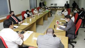 CPI da Vale retoma trabalhos com indicações de convocação de executivos