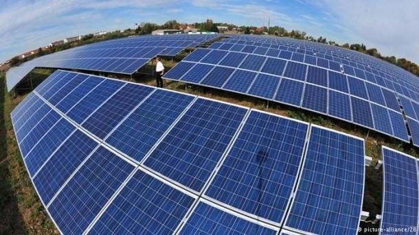 Programa energético beneficia comunidades da América Latina foto - EBC