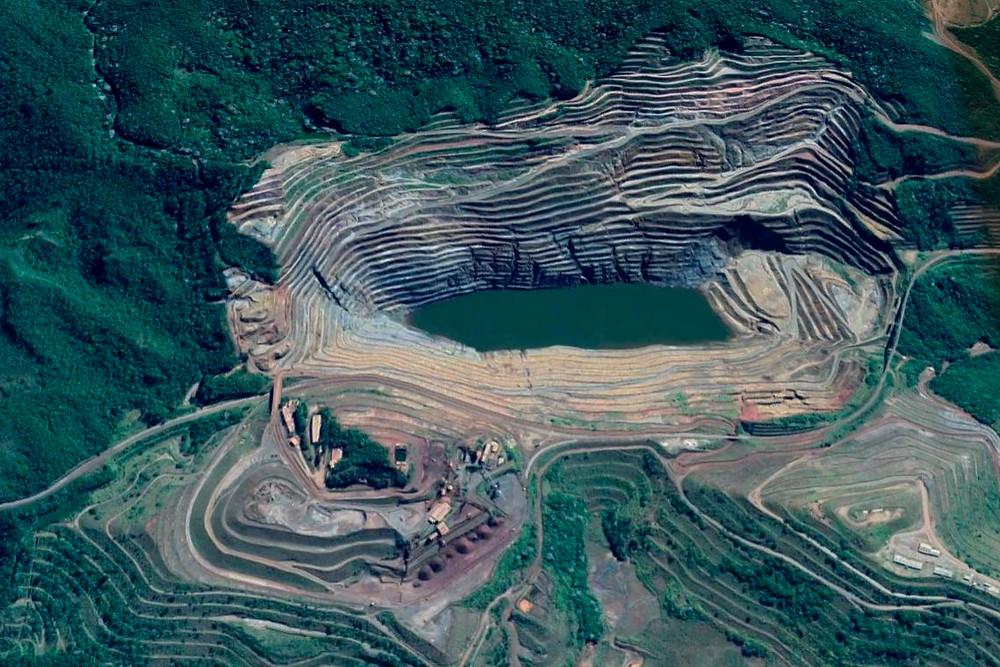 Foto (Crédito: Imagem Google Maps)