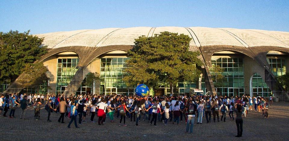 Encontro é desdobramento da V Conferência Nacional Infantojuvenil pelo Meio Ambiente (CNIJMA), que ocorreu em junho - Foto: Divulgação/CNIJMA