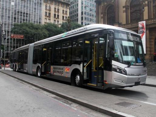 São Paulo tem melhor mobilidade urbana do Brasil, diz pesquisa