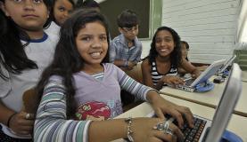 O PNE prevê metas para a educação para os próximos dez anosMarcello Casal JR/Agência Brasil