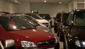 Venda de veículos cai 7,6% em agosto, diz AnfaveaMarcelo Camargo/Agência Brasil