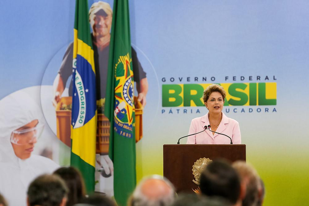 Foto: Roberto Stuckert Filho/PR.