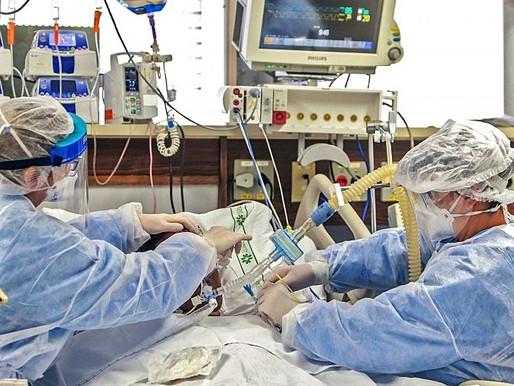 Pandemia: Fiocruz alerta para maior risco de reinfecção por variante Delta