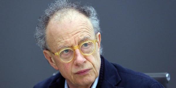 Ex-magistrado italiano Gherardo Colombo