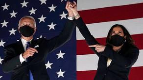 Joe Biden derrota Donald Trump nas urnas e é eleito 46º presidente dos Estados Unidos