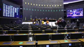 Câmara aprova texto-base do projeto de privatização dos Correios