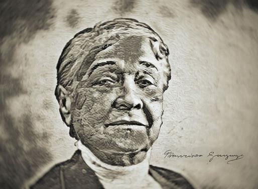 A criadora da primeira marchinha de carnaval, Chiquinha Gonzaga