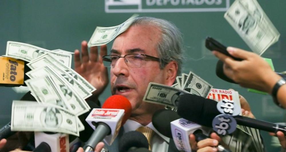 Pedido feito pela PGR em 16 de dezembro de 2015 para afastar Cunha da Presidência da Câmara ainda não tem previsão para ser julgado no STF - Foto: Lula Marques/Agência PT