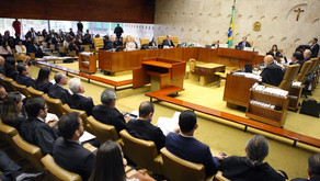 De véspera, ministros do STF defendem prisão em 2ª instância