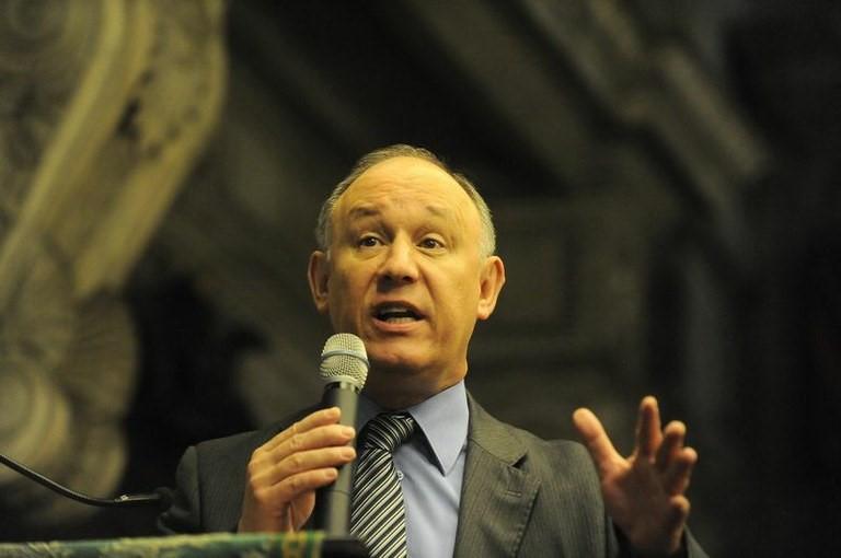 Ministro destaca importância do acesso público aos documentos Tânia Rego/ Agência Brasil
