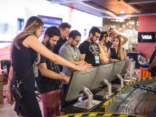Campus Party espera receber 80 mil visitantes em São Paulo
