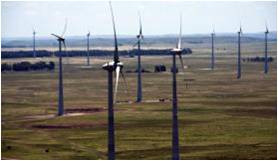 Com mais de mil projetos inscritos, eólicas predominam em leilão de energiaArquivo/Agência Brasil