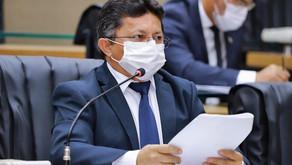 Aleam aprova PEC que altera e direciona a Política Energética do Amazonas