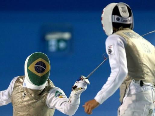 Doze atletas brasileiros estarão no Campeonato Mundial de Esgrima 2018