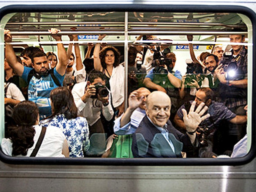Trensalão: MP investiga envolvimento de agentes públicos e afirma que pobres são os mais atingidos