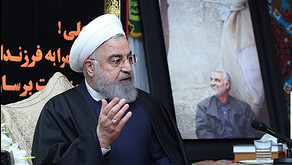 Novas sanções impostas pelos EUA contra o Irã são cruéis e desumanas, diz Terrã