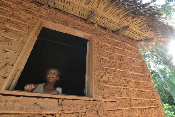 Entre terras que serão regularizadas estão o quilombo de Santa Rosa dos Pretos, em Itapecuru-Mirim, no Maranhão - Marcello Casal Jr/Agência Brasil