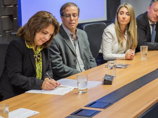 Parceria inédita entre UnB e Banco do Brasil prevê projetos de tecnologia e inovação