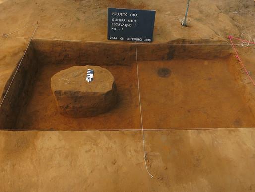 Pesquisadora do Goeldi elabora inventário de restos humanos arqueológicos da Amazônia