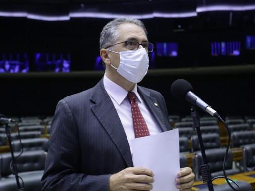 Zarattini critica governo por impedir votação de proposta que beneficia aposentados