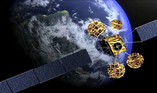 Brasil deve lançar seu primeiro satélite em março