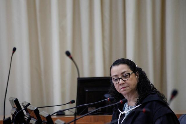 Justiça estadual nega Habeas Corpus e mantém prisão preventiva de PM acusado de homicídio. Foto: (Crédito - Raphael Alves/Arquivo TJAM)