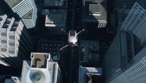 De helicópteros sob demanda a drones autônomos: futuro da mobilidade será vertical
