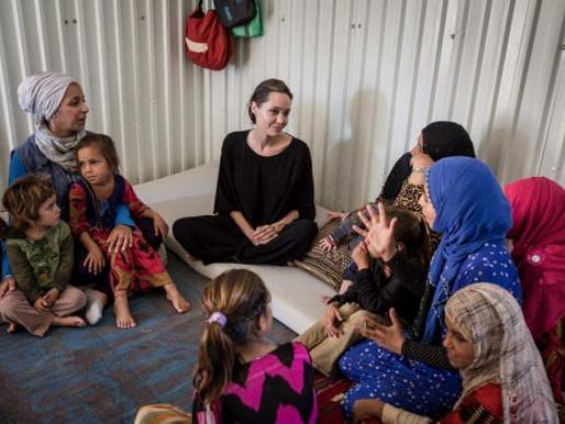 Secretário-geral da ONU defende empoderamento feminino