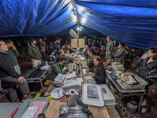 Documentário inédito que registra aventura científica no coração da Amazônia será exibido no Teatro