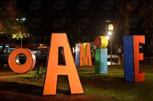 12ª Festa Literária Internacional de Paraty (Flip), que este ano homenageia Millôr Fernandes (Fernando Frazão/Agência Brasil)