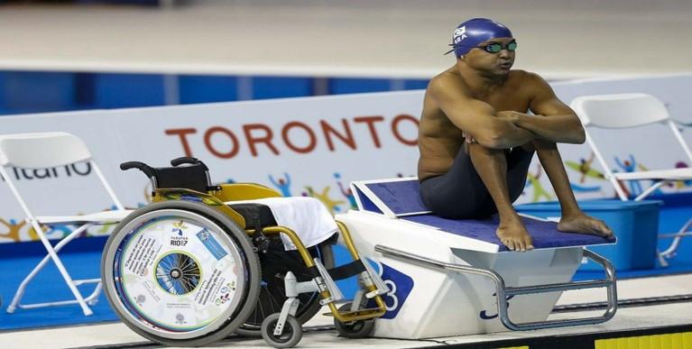 Nas piscinas do Centro Aquático, o País faturou mais 11 medalhas na modalidade Divulgação/Brasil 2016