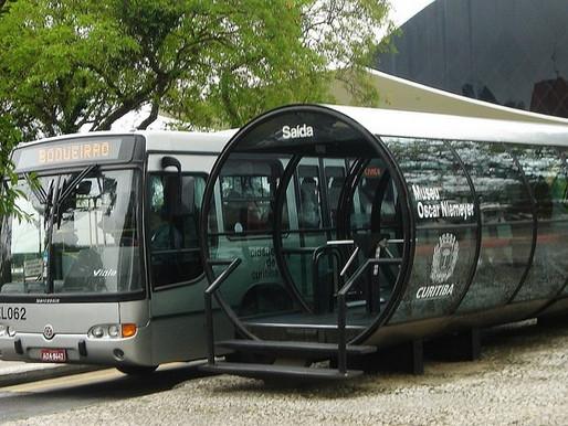 Seminário em Brasília vai debater transporte público e mudanças climáticas