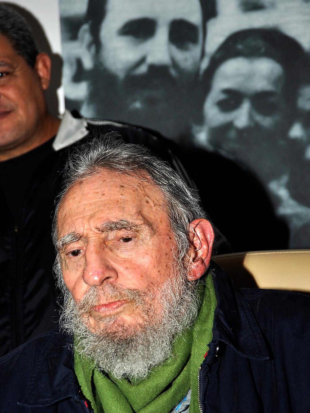 Foto: Estudio Revolución/ Cubadebate (08/01/2014)