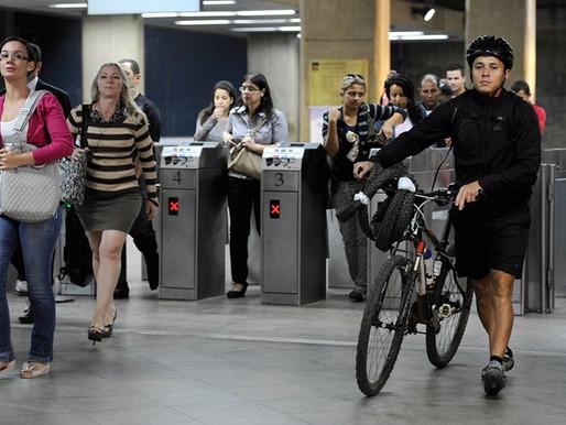 Empresários que estimularem uso de bicicletas poderão ter empréstimos subsidiados