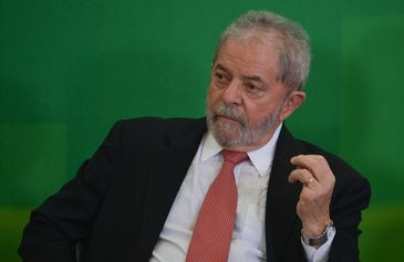 Foto - (Crédito - José Cruz/Arquivo/Agência Brasil)