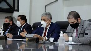 Deputados querem conhecer siderúrgica da Vale no Ceará e cobram mais investimentos no Pará