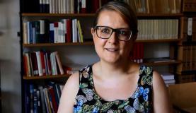 Atos de xenofobia continuarão a ocorrer enquanto a Alemanha não incluir socialmente os imigrantes, diz a especialista Maria AlexopoulouAline Moraes/Agência Brasil