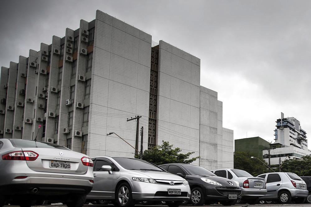 TJAM solicita cessão temporária de terrenos para estacionamento de servidores do Fórum Henoch Reis