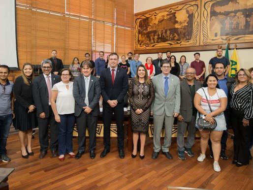 Comissão de Educação da Aleac realiza audiência pública para debater cortes no orçamento da Educação
