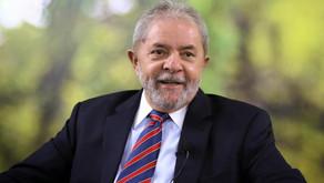 Fachin anula ações da Lava Jato e Lula está elegível