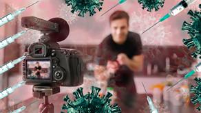 Vídeos antivacina: desinformação gera lucro e coloca saúde pública em risco