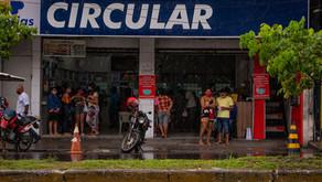 Caos na Pandemia: Sem ouvir alertas de cientistas, Wilson Lima relaxa restrições no Amazonas