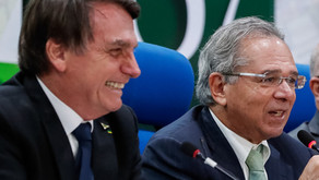 Governo Bolsonaro tira Brasil do ranking das 10 maiores economias do mundo