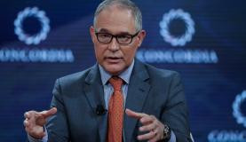 Governo Trump anuncia que vai derrubar Plano de Energia Limpa de Obama